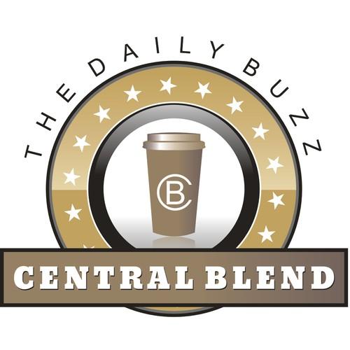 Central Blend needs a new logo