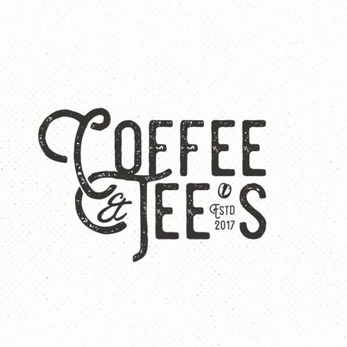 COFFEE AND TEES