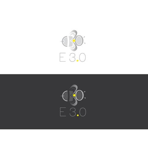 logo design E3.0