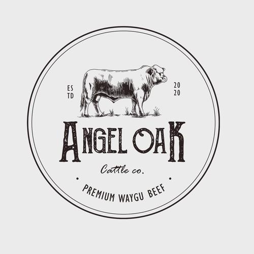 Angel Oak Cattle Co.