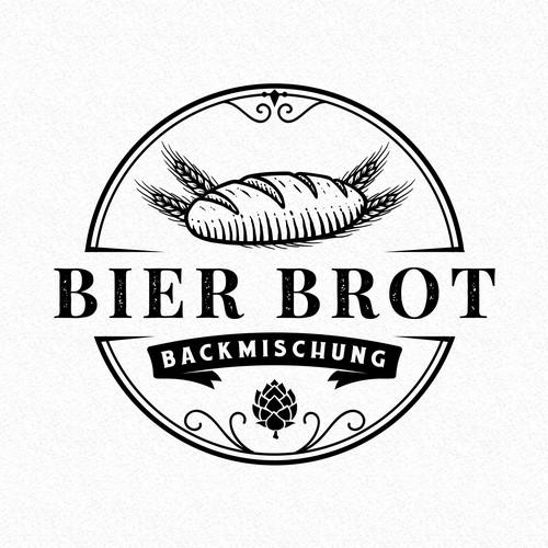 BIER BROT BACKMISCHUNG