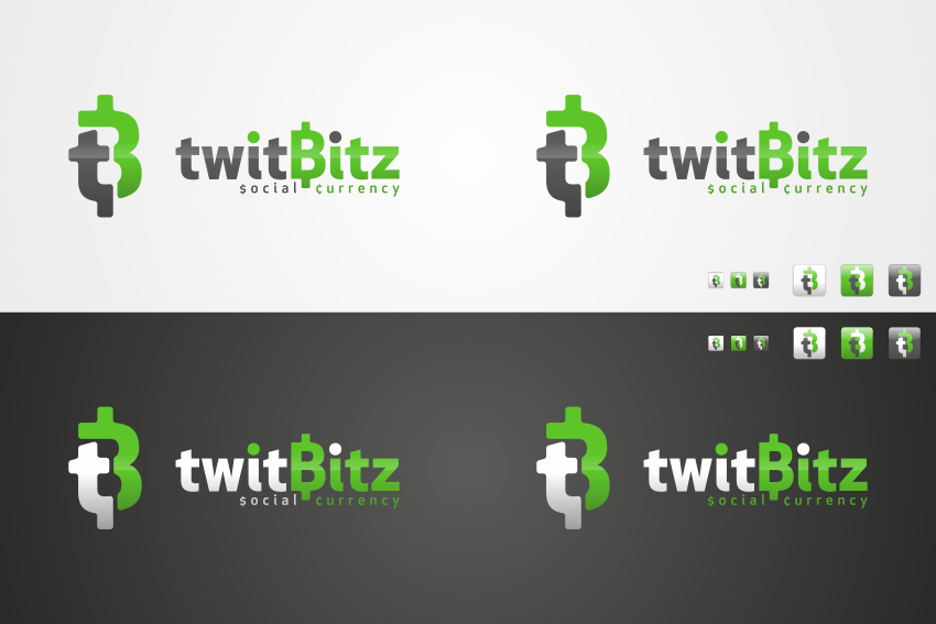 TwitBitz needs a new logo