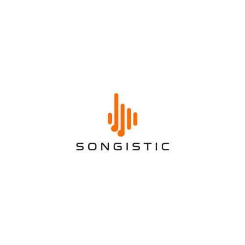 Songistic logo
