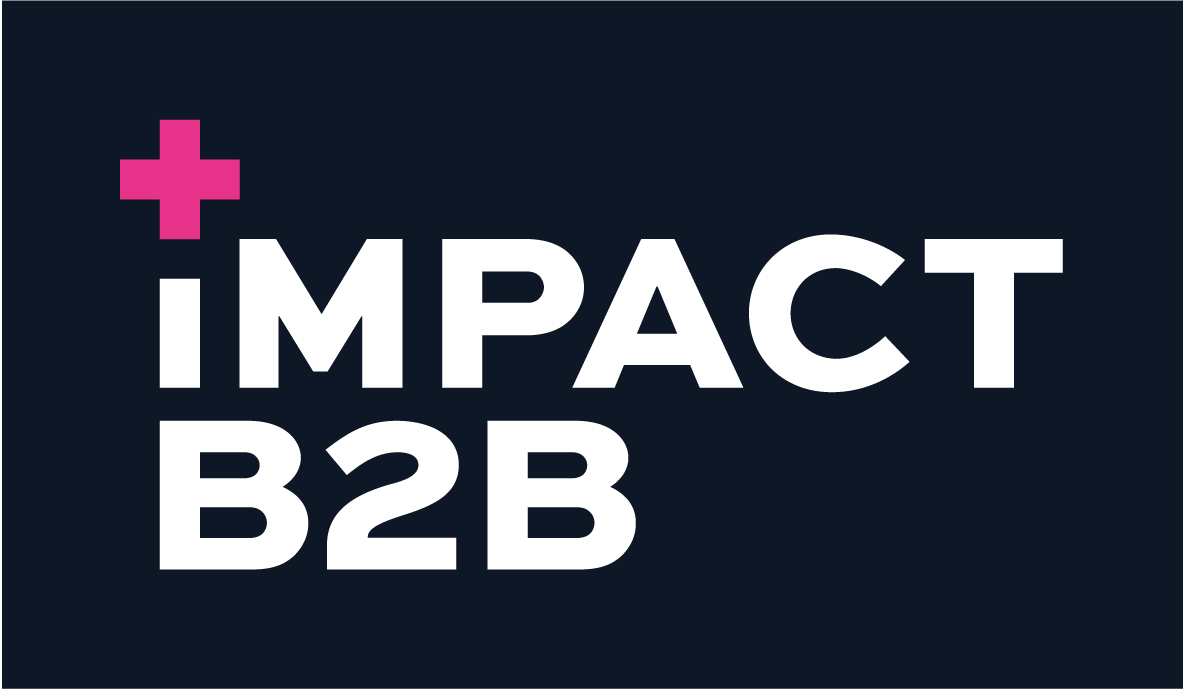 Design a clean, simple & impactful PowerPoint template for a B2B marketing agency