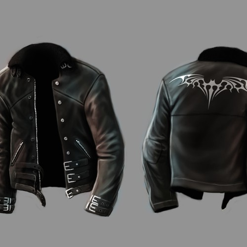 FUN QUICK JOB - concept images of motorcycle gear required!