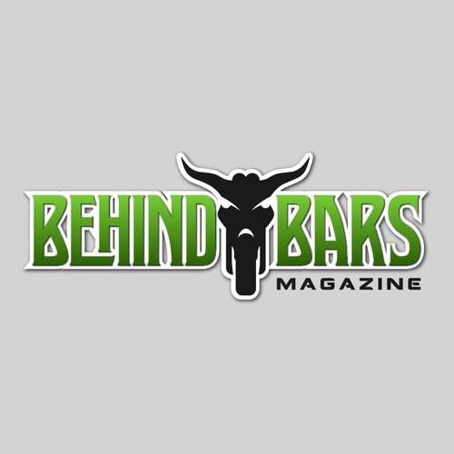 Behind Bars Magazine needs a logo