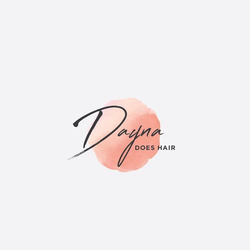 daynah does hair