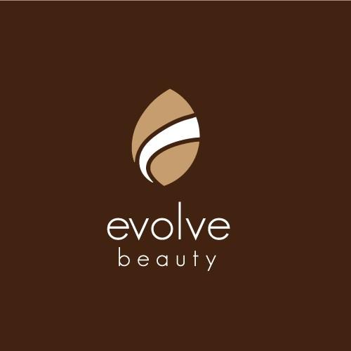 logo for beauty company