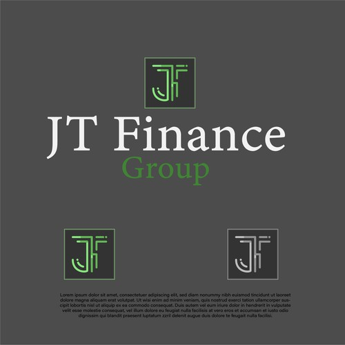 Finance Group Logo