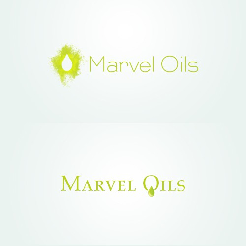 New logo wanted for Marvel Oils