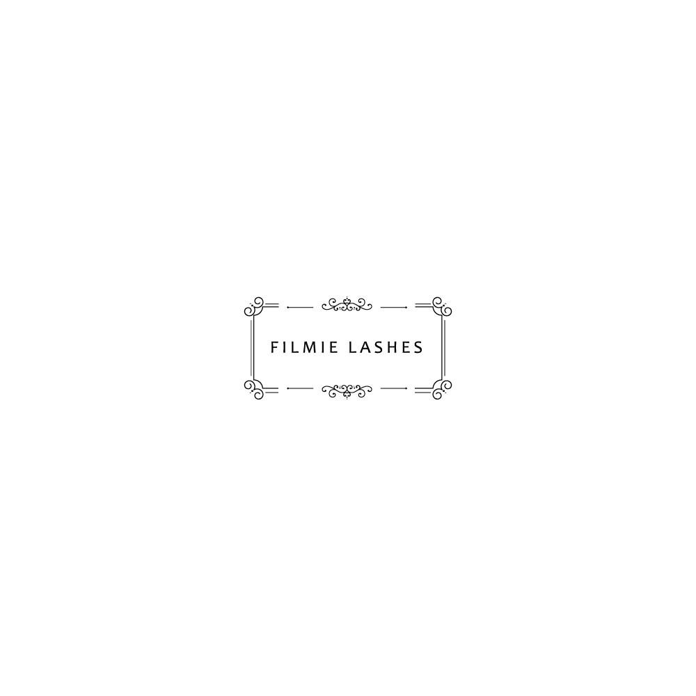 Filmie Lashes needs a Vintage themed Logo