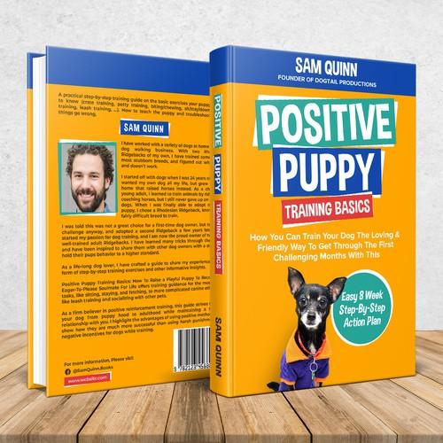Positive Puppy Training Basics