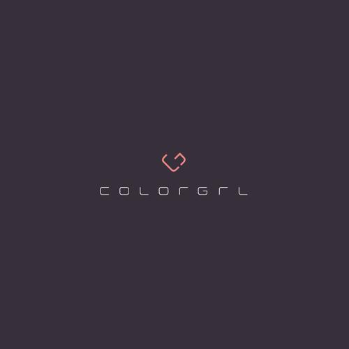 ColorGrl Logo