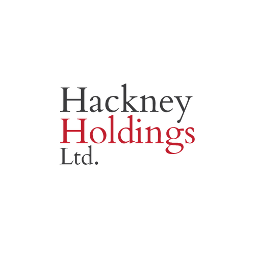 Professional Design for Hackney Holdings