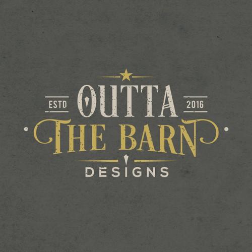 Outta the barn designs