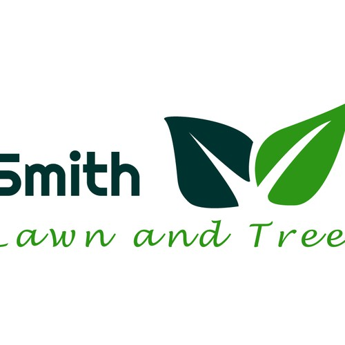 Rebranding for Established Landscape Company with Earth Toned Colors