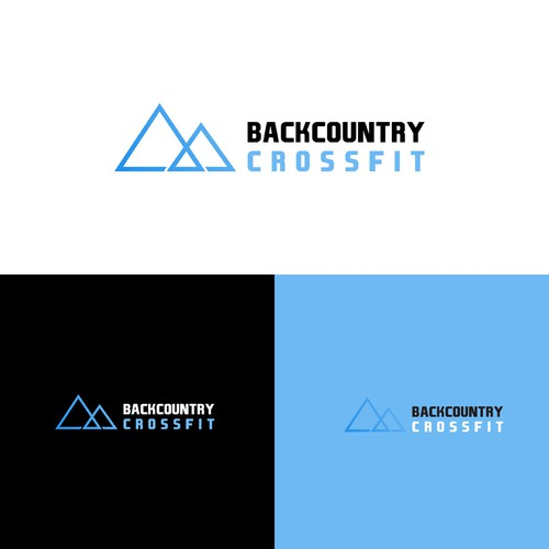 BACKCOUNTRY CROSSFIT