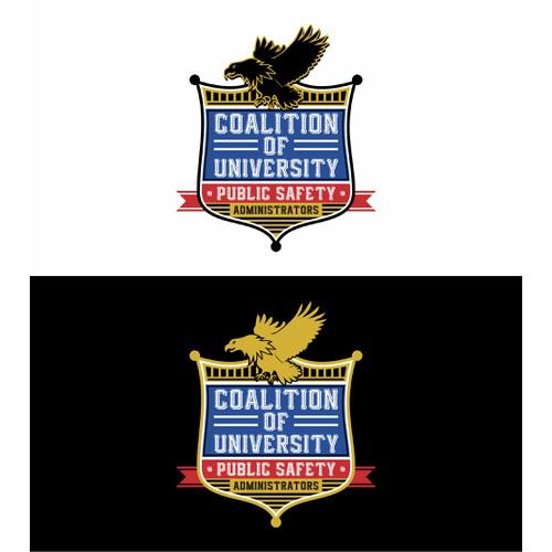 Police Chiefs Association Logo Design