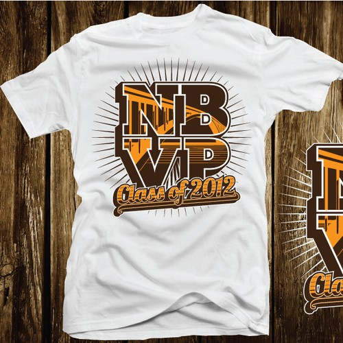 New t-shirt design wanted for North Bridge Venture Partners