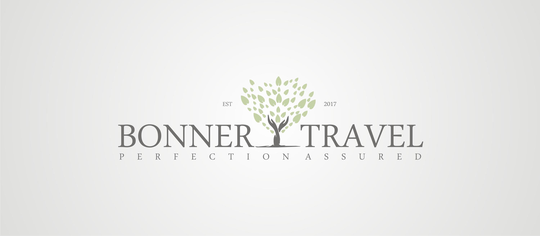 "Design a quality, authentic logo for ""Bonner Travel"" (Irish Tour Company)"