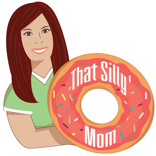 Logo Design for Mom Blog