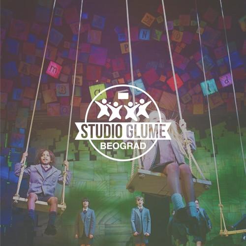 logo for STUDIO GLUME