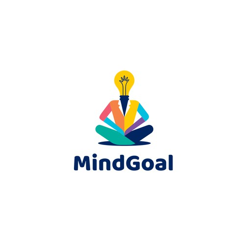 Logo for MindGoal