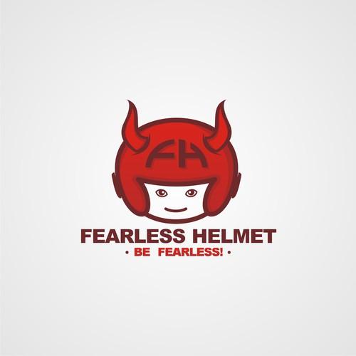 fearless helmet