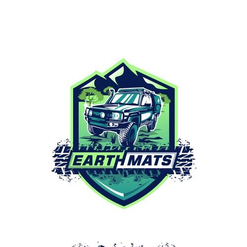 Earth Mats