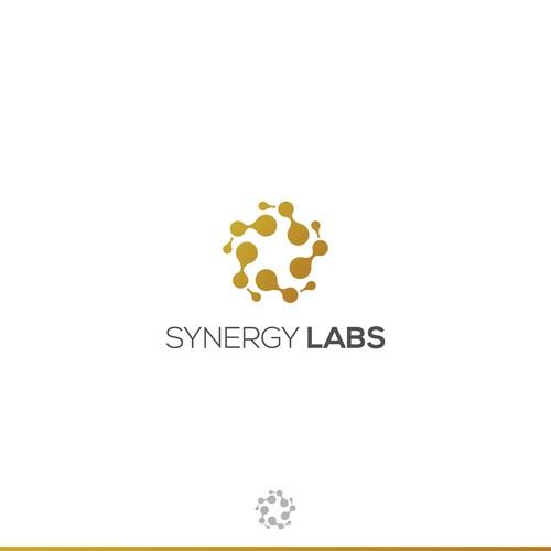 Logo for Medical Lab