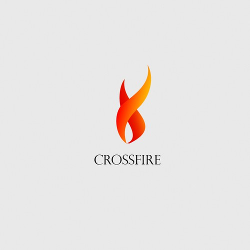 Logo for CrossFire