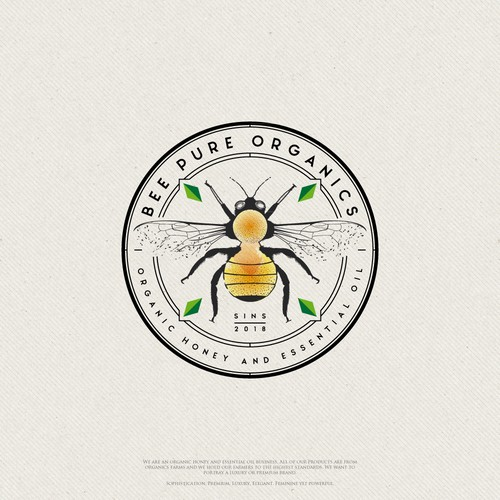 Bee Pure Organics