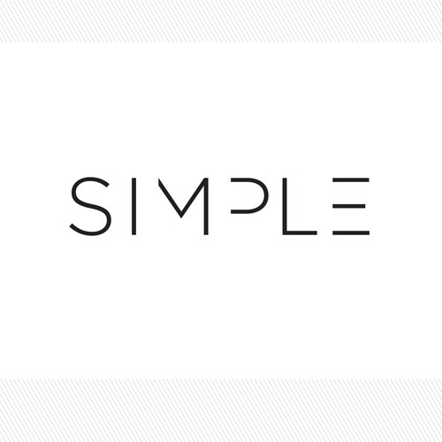 Help Simple with a new logo