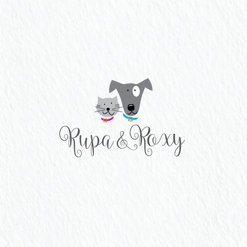 Logo for dog collar contest
