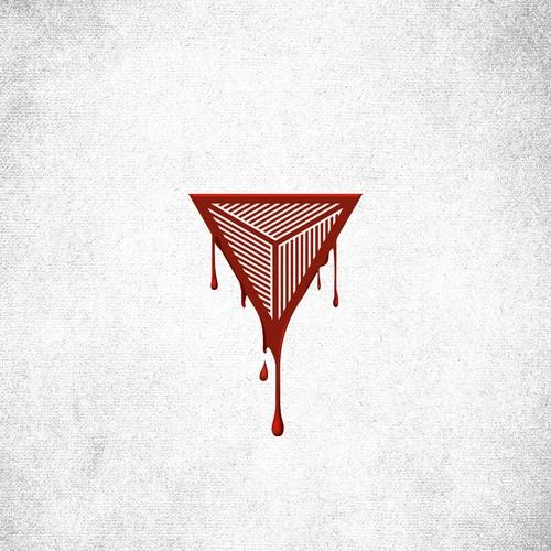 Logo design for BleedTrinity