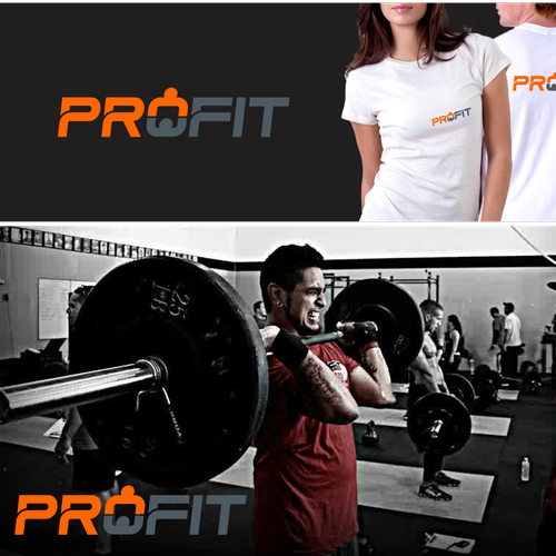 Logo needed for International Fitness Equipment Company