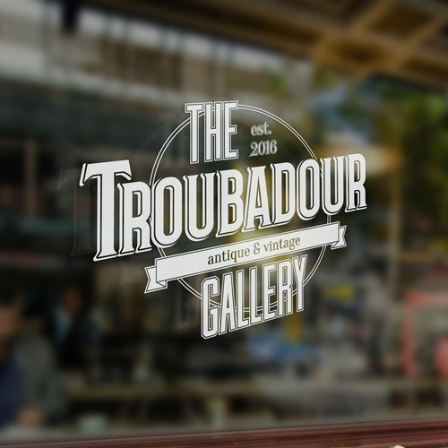 Troubador Gallery