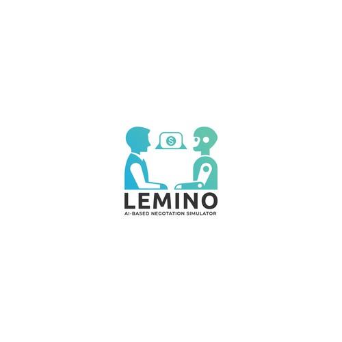 Logo for LEMINO