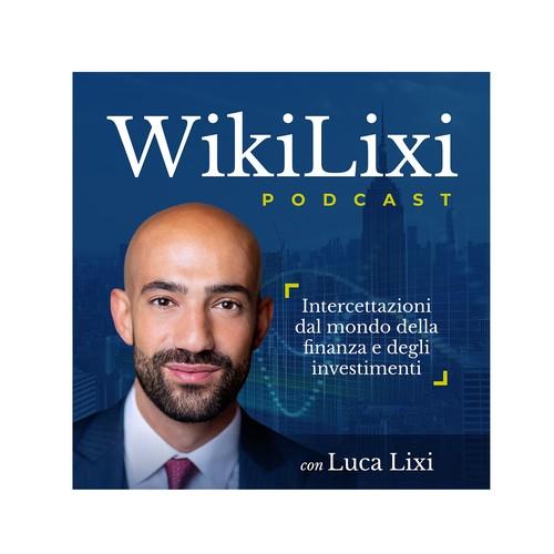 WikiLixi Podcast