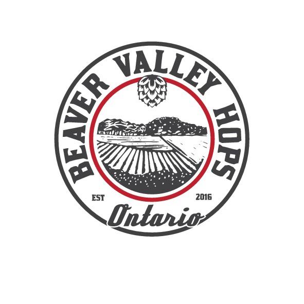 Help BRAND a family run hops farm - targeting local craft breweries!