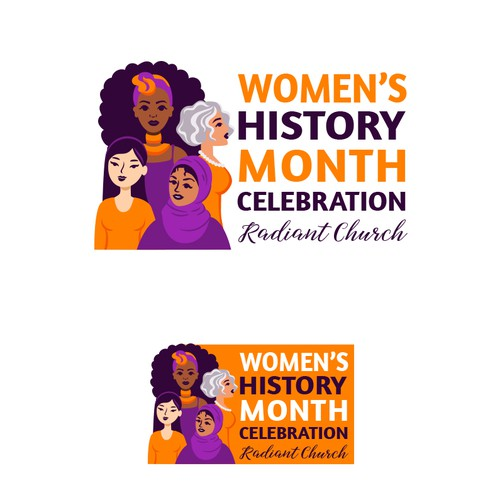 Women's History Month Celebration Radiant Church
