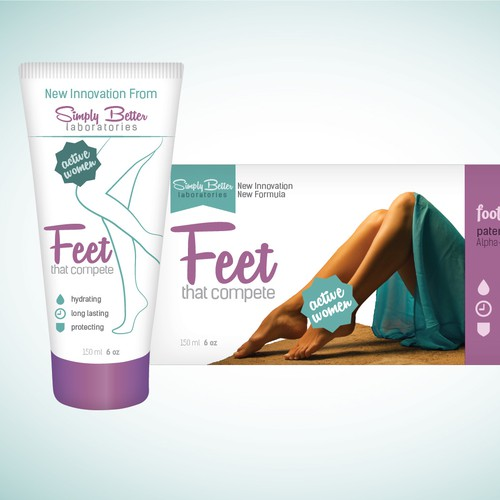 Packaging for beauty product