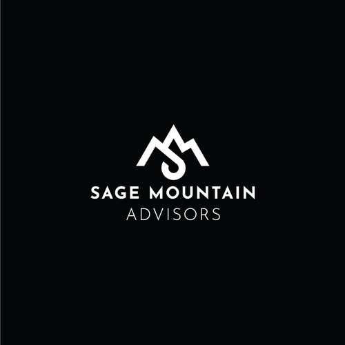 She Mountain Advisors logo