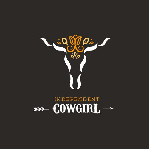 Independent Cowgirl