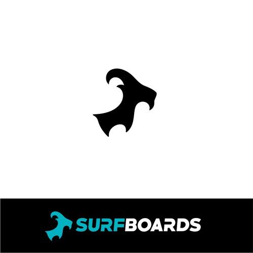 Goat Surfboards