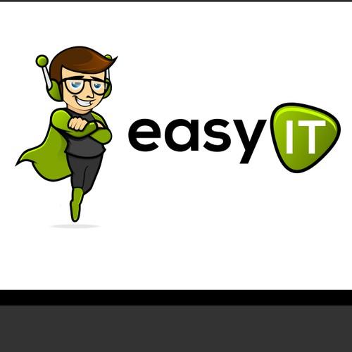 logo design for easy it