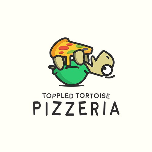 Toppled Tortoise Pizzeria