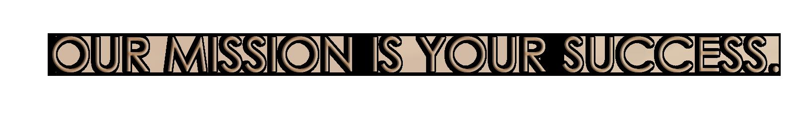 Custom Task:  Slogan in Gold