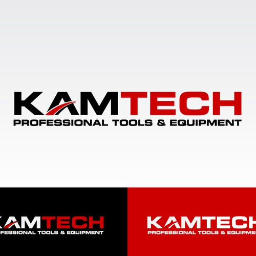 Help Kamtech with a new logo