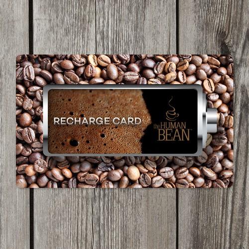 Rechard Card